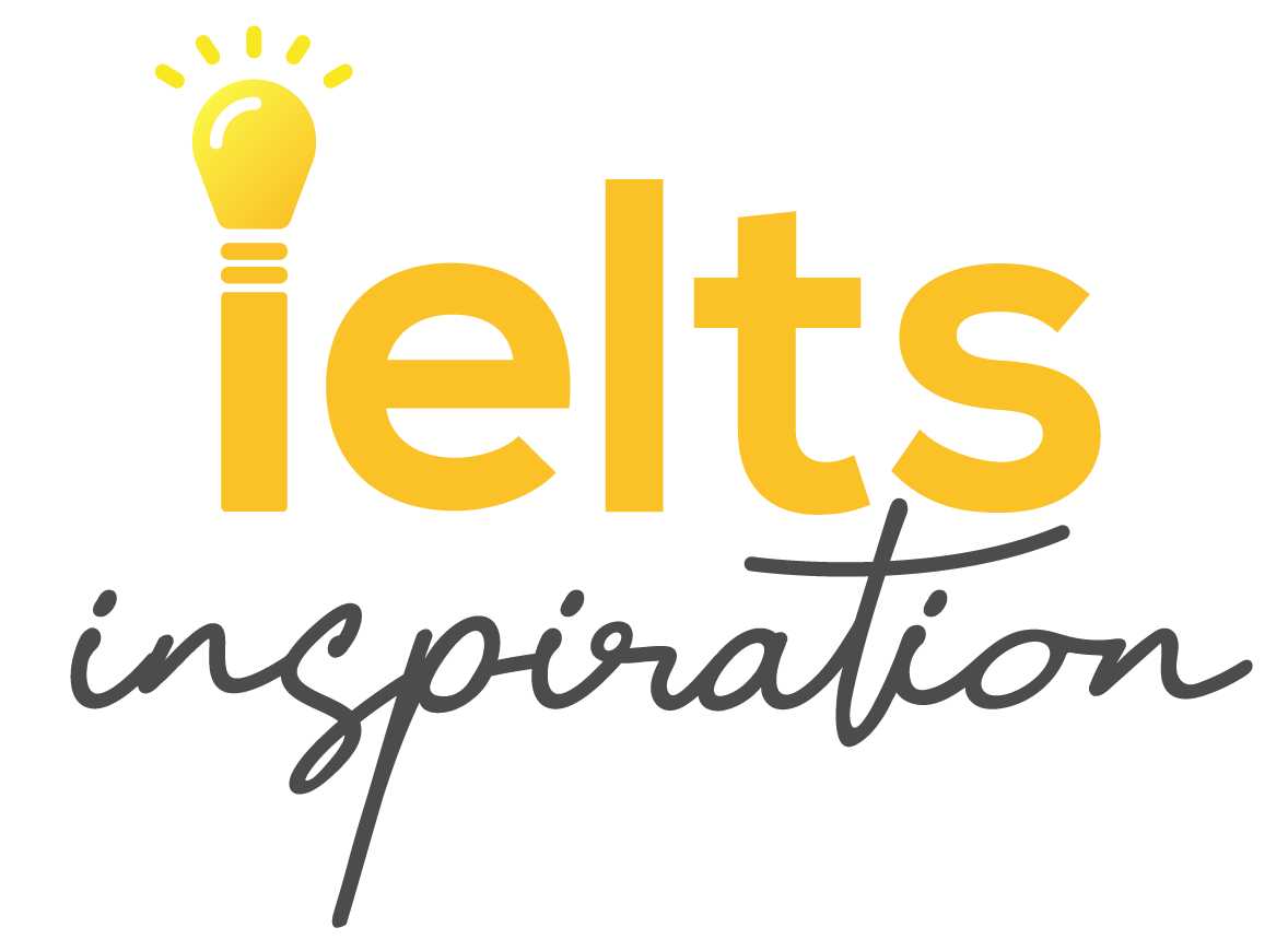 IELTS Inspiration